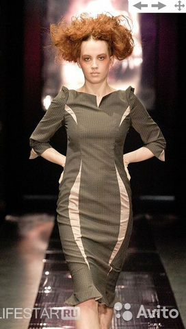 Платье xs-s mainaim