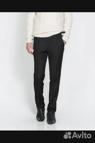 5f76aaa9258 Новые мужские брюки