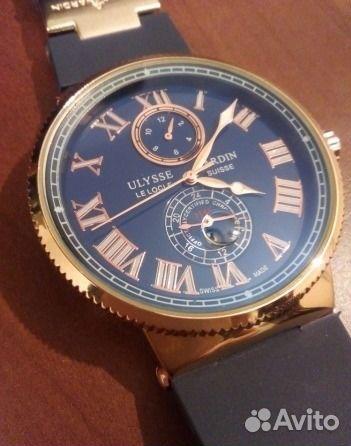 юностью связываются часы ulysse nardin le locle suisse 1464 правило, это