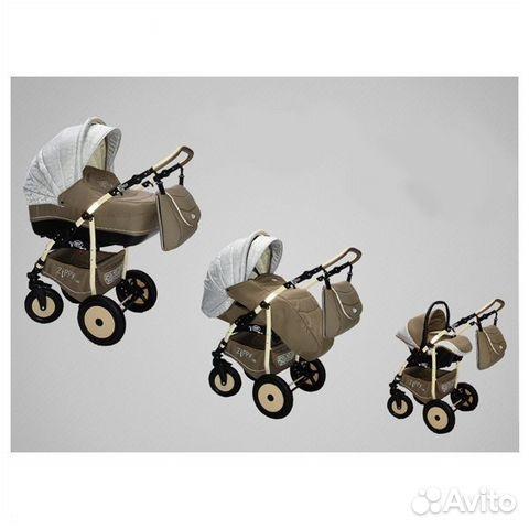 sojan коляски фото