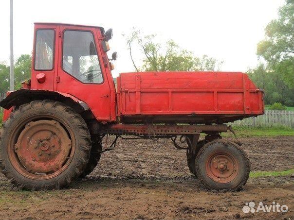 Объявления На Авито Тракторов Продажа - catalogmontana