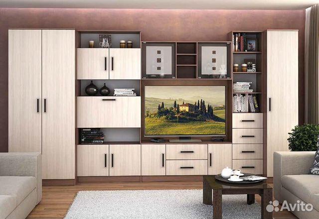 новые стенки гостиные для зала вега 2 доставка купить в