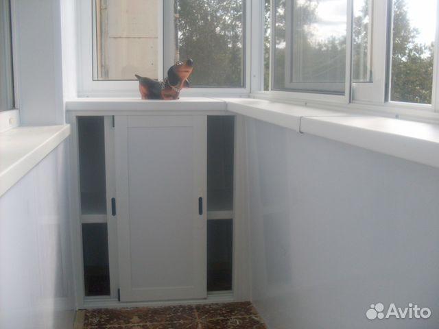 Остекление / остекление балконов / услуги нижний тагил.