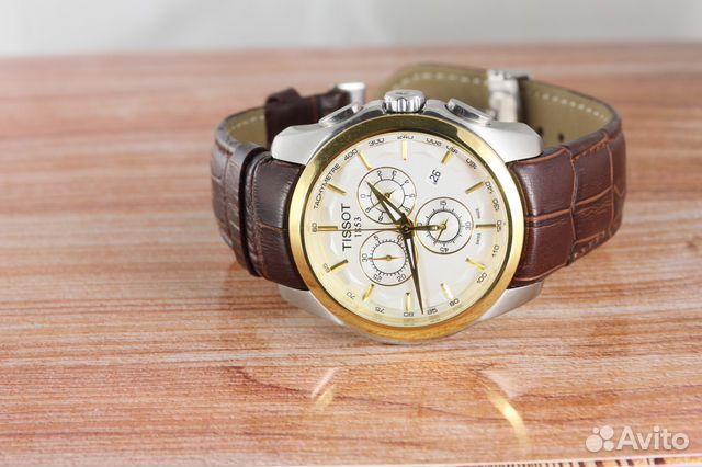 Tissot 1853 купить артикул т870/970 Наручные часы