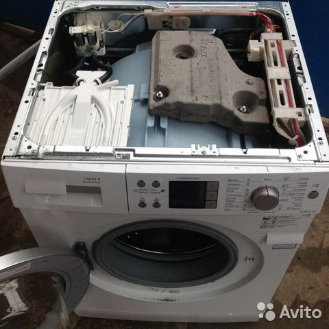 Ремонт стиральных машин Кропоткинская гарантийный ремонт стиральных машин Вадковский переулок