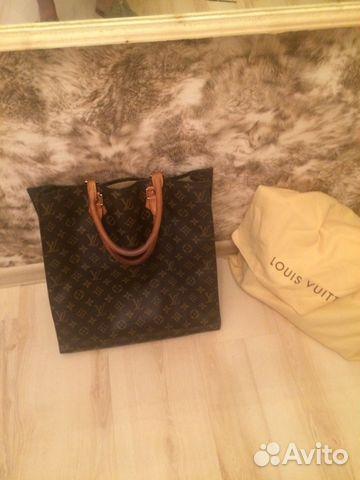 Где вы берете сумки Луи Витон?