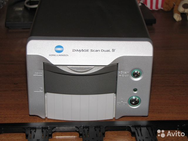 MINOLTA DIMAGE SCAN DUAL IV DRIVERS FOR PC