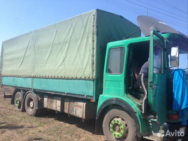 Продажа грузовых авто в санкт петербурге частные объявления бесплатное объявление на авито дюртюли