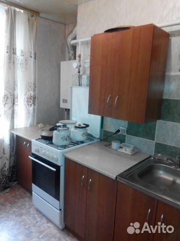 Продается двухкомнатная квартира за 1 500 000 рублей. г Нижний Новгород, ул Знаменская.