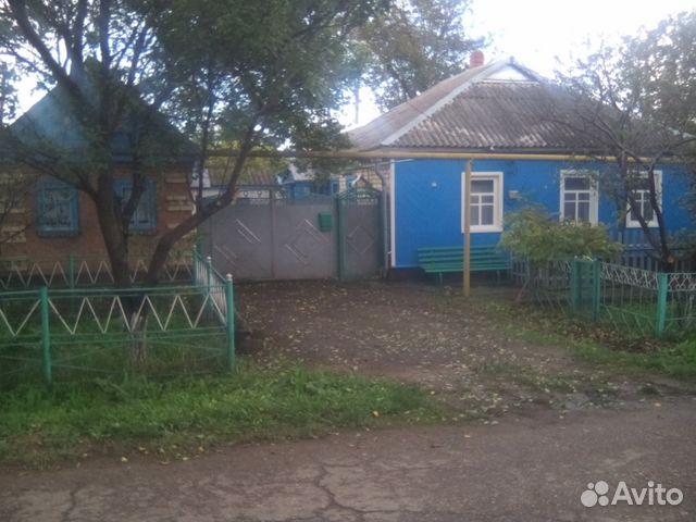 Купить дом в донском ставропольский край на авито