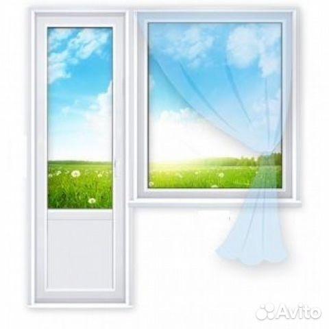 Продажа и обслуживание пластиковых окон и дверей в калинингр.