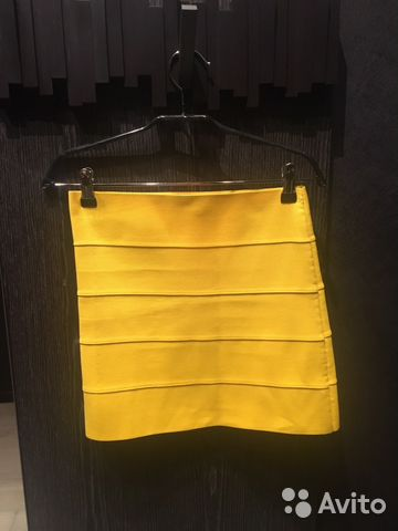 Бандажная юбка с доставкой