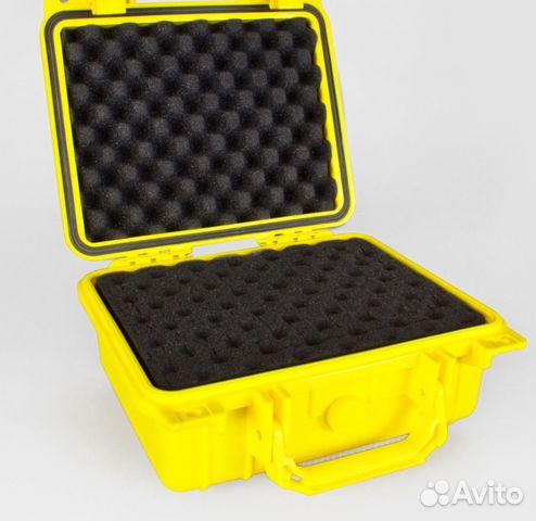 iridium case