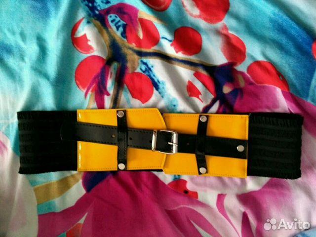 Belt new buy 1