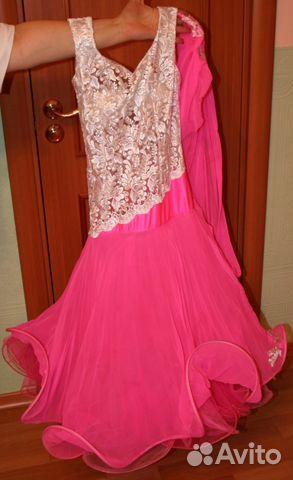 Куплю платье авито томск