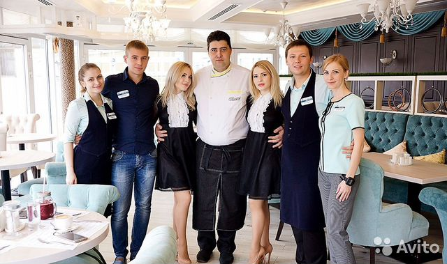 работа в москве повар в школе вакансии в москве