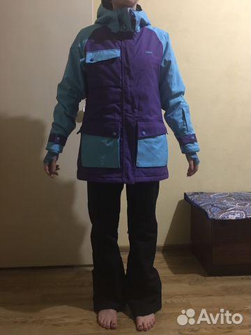 f659983f421d Лыжный костюм Termit купить в Санкт-Петербурге на Avito — Объявления ...
