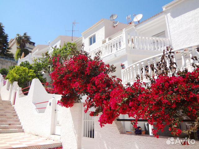 Недвижимость испании торревьеха