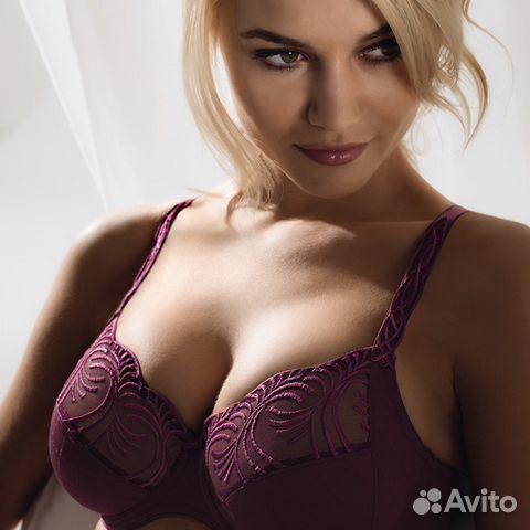 Фото большая грудь в красивом белье 50547 фотография