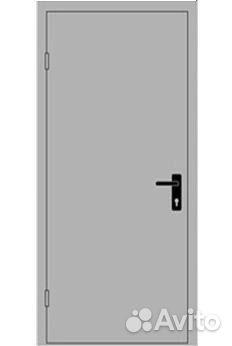 дверь металлическая усиленная 2100 1000 сейфовая