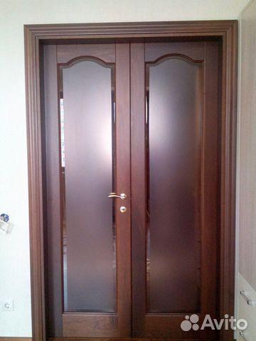 установка железных дверей в некрасовке