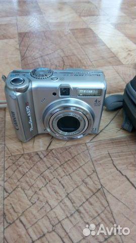 Цифровой фотоаппарат 89141729592 купить 1