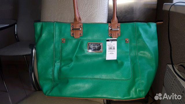 2dab68174848 Новая с ценником сумка Nine West | Festima.Ru - Мониторинг объявлений