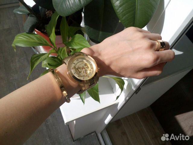 ac031d6847a7 Часы Michael Kors MK8077