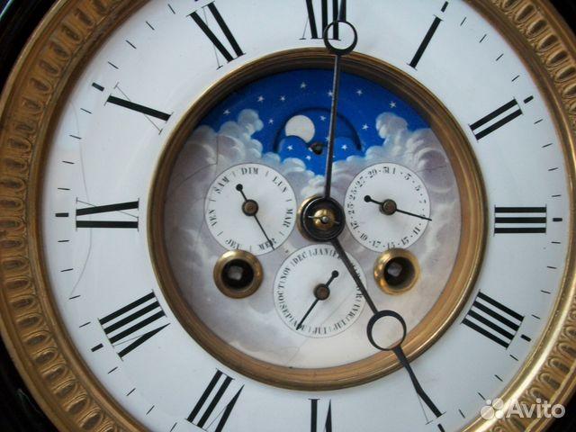 Ремонт механических настенных часов москва