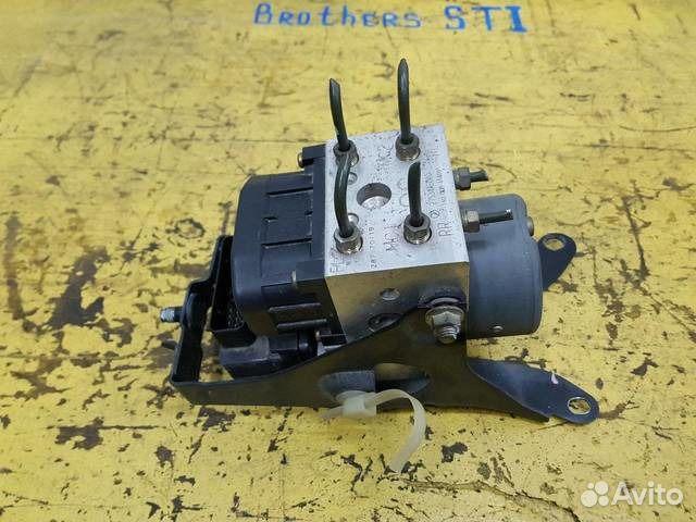 89625003353 Блок abs Subaru Legacy, EJ20