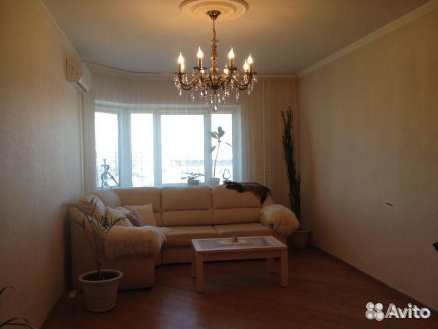 Продается двухкомнатная квартира за 4 999 000 рублей. Московская обл, г Ногинск, ул Климова, д 25.