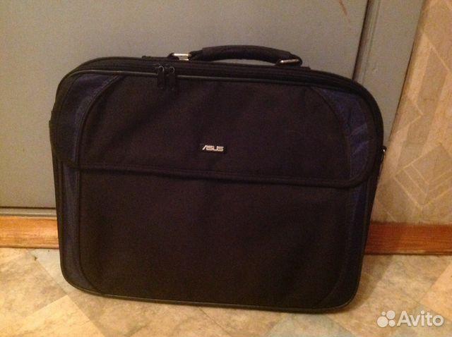 3a78244a Сумки для ноутбука б/у купить в Санкт-Петербурге на Avito ...