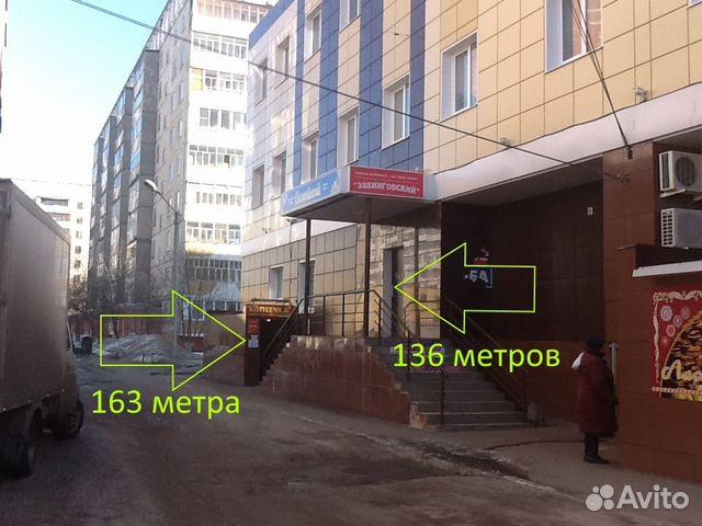 аренда коммерческой недвижимости Москва позняки