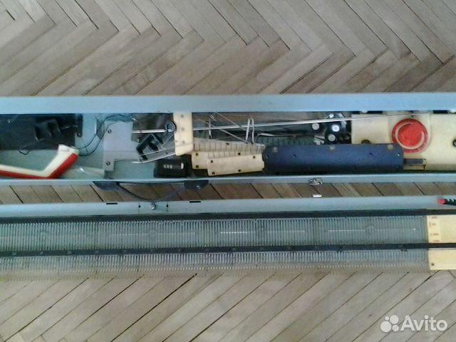 Нева 5 вязальная машина инструкция по сборке
