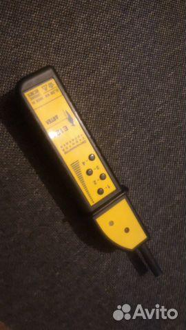Сигнализатор скрытой проводки е121 дятел 200