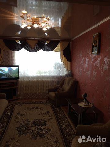 Продается трехкомнатная квартира за 1 950 000 рублей. ул Степная.