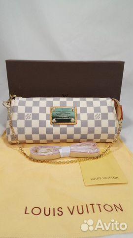 8a0eed9429c8 Сумка Луи Витон Louis Vuitton Neverfull Неверфулл | Festima.Ru ...