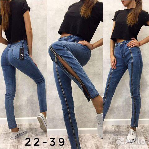 В джинсах частное фото