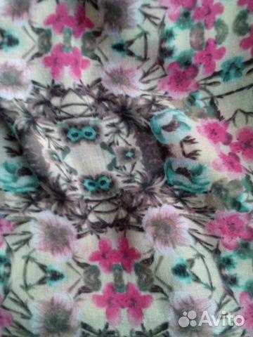 Kira Plastinina палантин (шарф)