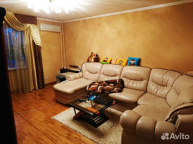 Продается четырехкомнатная квартира за 3 500 000 рублей. Ростовская область, Батайск, улица Энгельса, 424А.