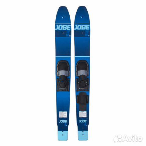 712e2b348564 Водные лыжи Hemi Combo Skis из Финляндии— фотография №1. Адрес  Санкт- Петербург ...