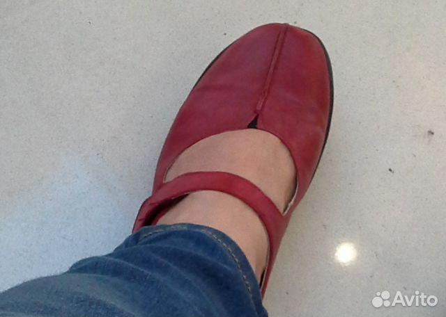 1aa5dade2 Ортопедическая обувь-женские туфли Genny купить в Москве на Avito ...