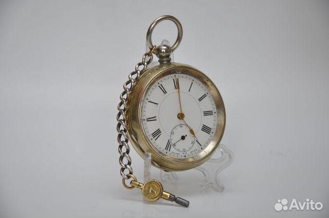 954054a5 Часы карманные, старинные. Swiss made (1895 год) | Festima.Ru ...