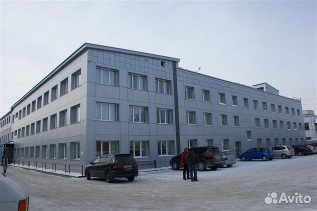 Новосибирск сдам коммерческую недвижимость кристалл аренда офиса