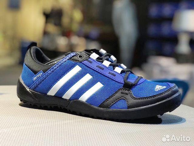 reputable site ae9dd cc157 Кроссовки Adidas Daroga Climacool, Новые