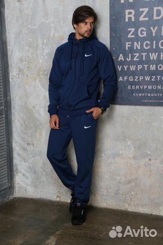 e4c06179 Мужские спортивные костюмы Nike купить в Белгородской области на ...