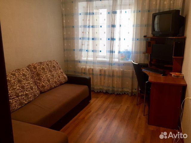 3-к квартира, 64 м², 3/11 эт. 89372589000 купить 8
