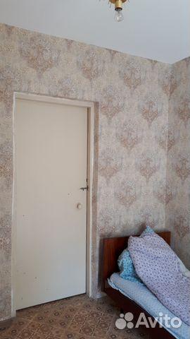 Комната 10 м² в 5-к, 1/2 эт. 89036507920 купить 6