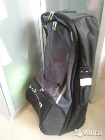 Спортивная сумка чемодан Nike Сборной России 100л купить в Москве на ... edca758feac