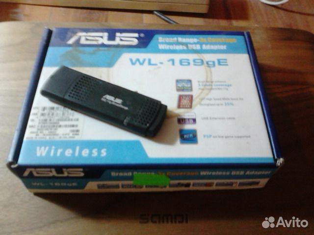 Wi-FI USB-адаптер digitus DN-7053-2 2,4 ггц | Festima Ru